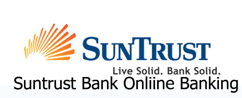 Suntrust Bank is the subsidiary of SunTrust Banks, Inc