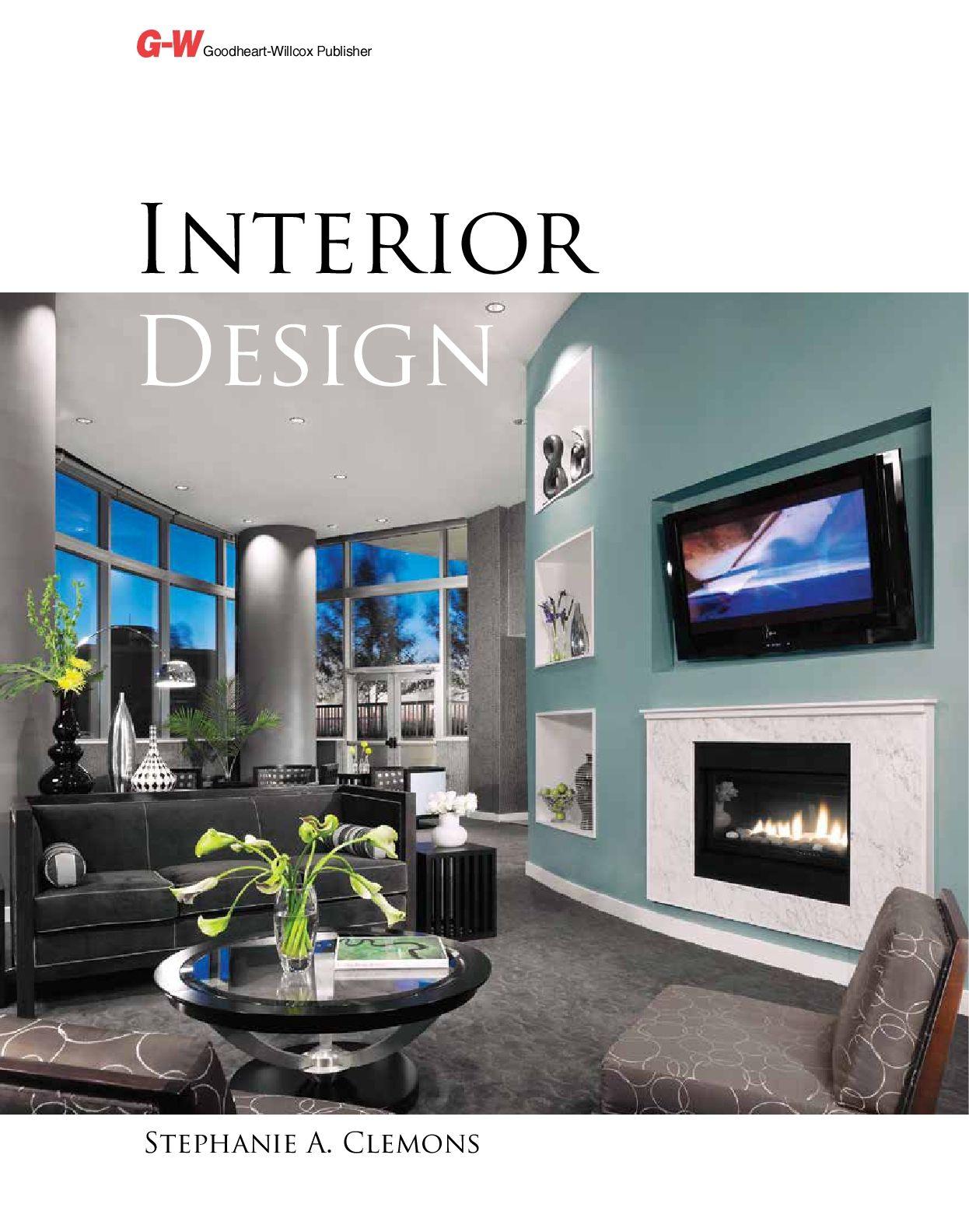 Materials for High School Teachers - Interior Design ...