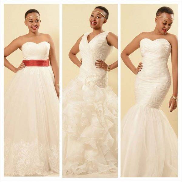 Vendors Bridal Wear Wambui Mukenyi Kenya Weddings Wedding Gowns Venues