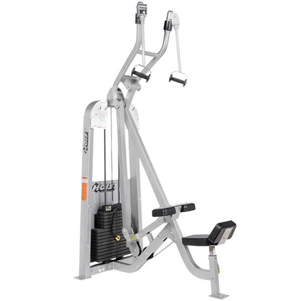 Hoist Gym Equipment Weight: Hoist Fitness Systems Lat Pulldown / High Row
