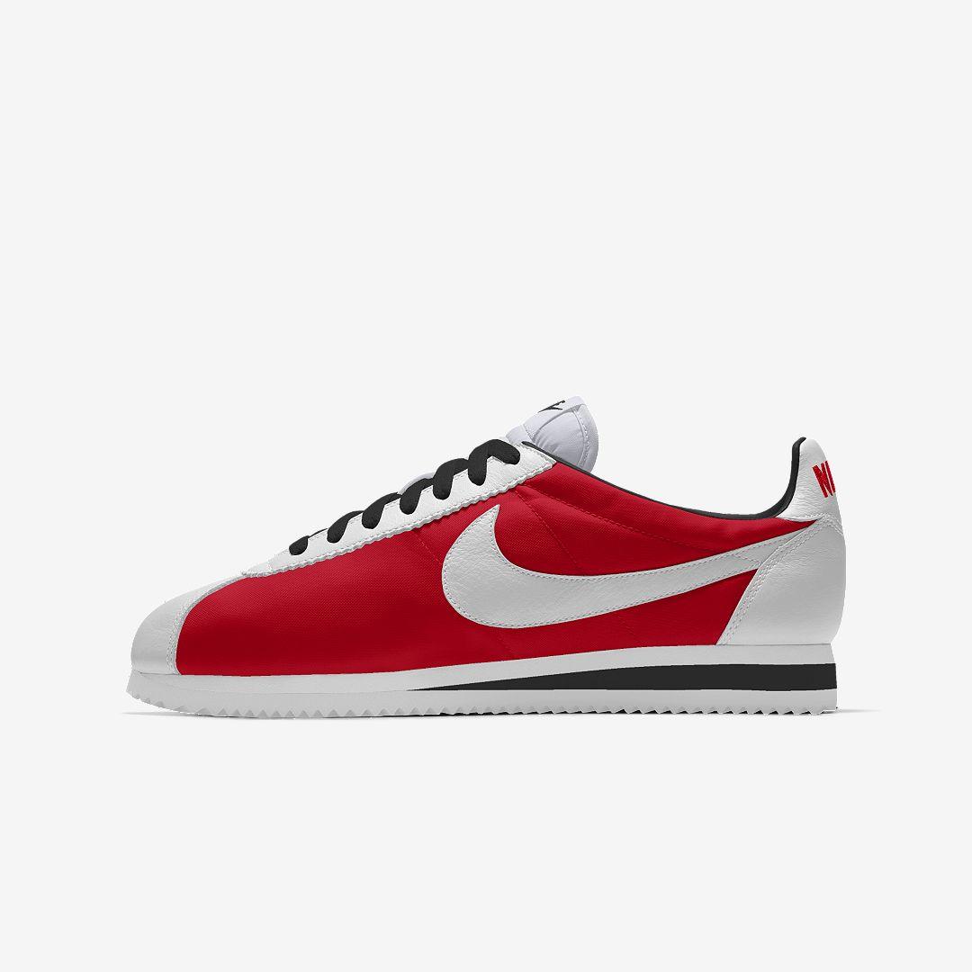 Nike Classic Cortez iD Men's Shoe Size 13 (Multi-Color ...
