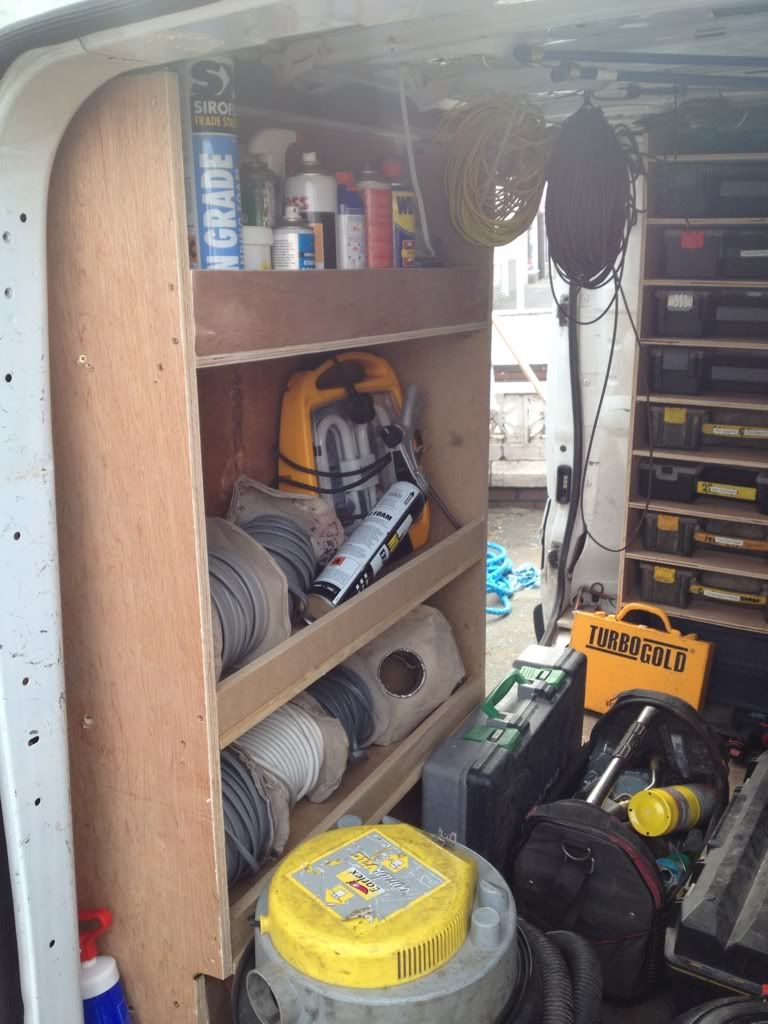 Electricians Cable Storage Google Search Sparky