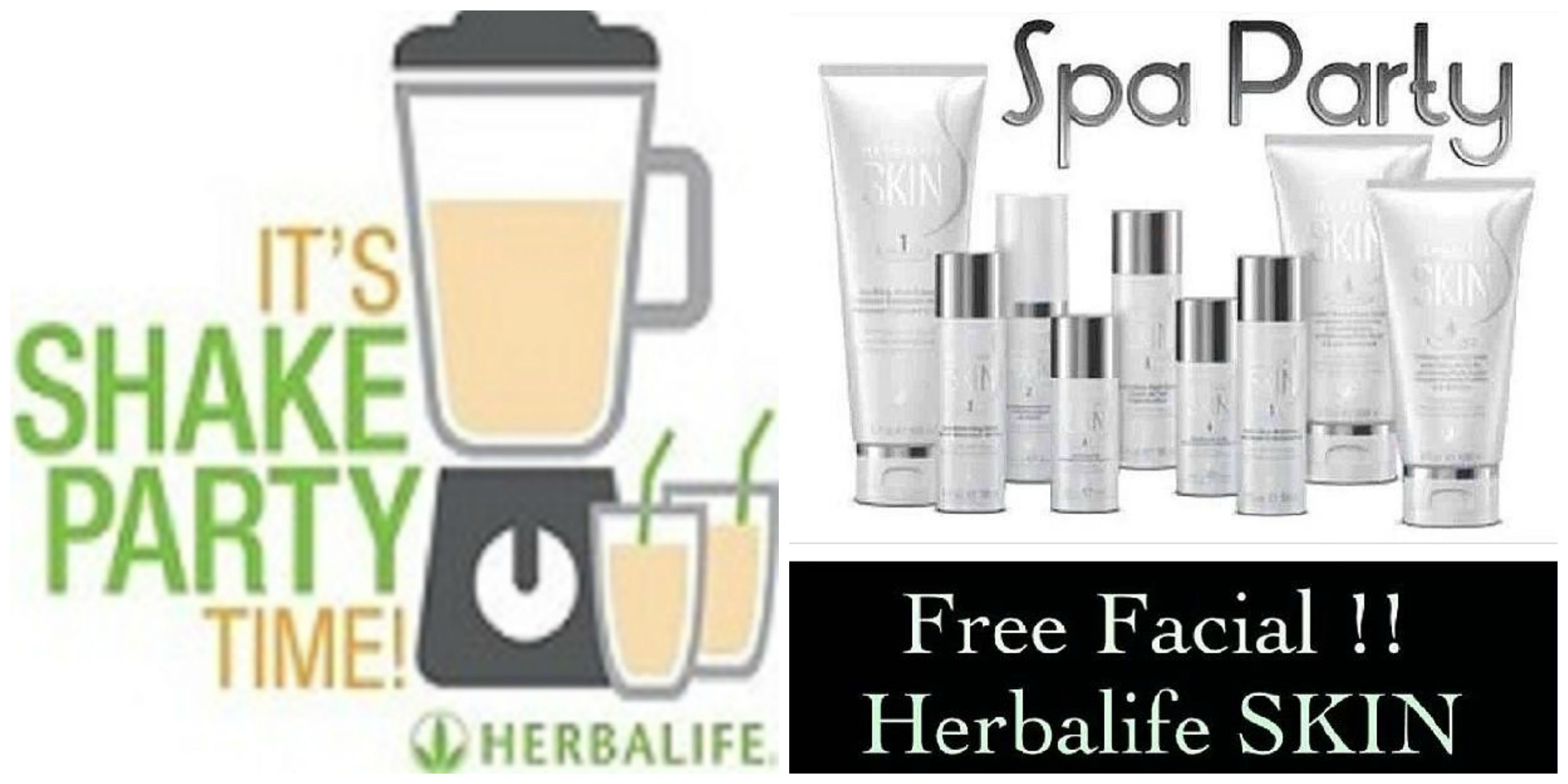 Pin By Healthcoach Kiya On Herbalife Shake Parties