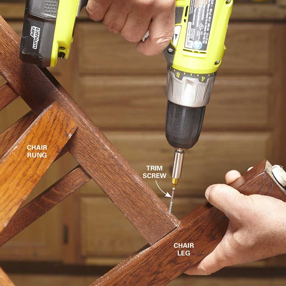10-Minute House Repair and Home Maintenance Tips ...