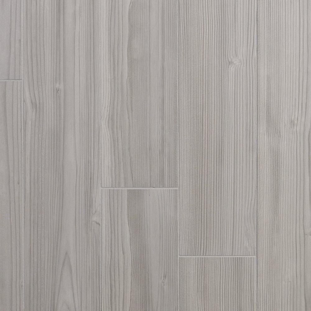 Helsinki Gray Wood Plank Porcelain Tile (With images