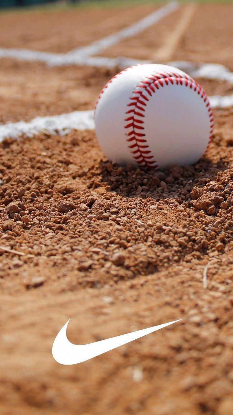 Nike Baseball Wallpaper Free Monodomo Iphonewallpaper Baseball Wallpaper Mlb Wallpaper Iphone Wallpaper Sports