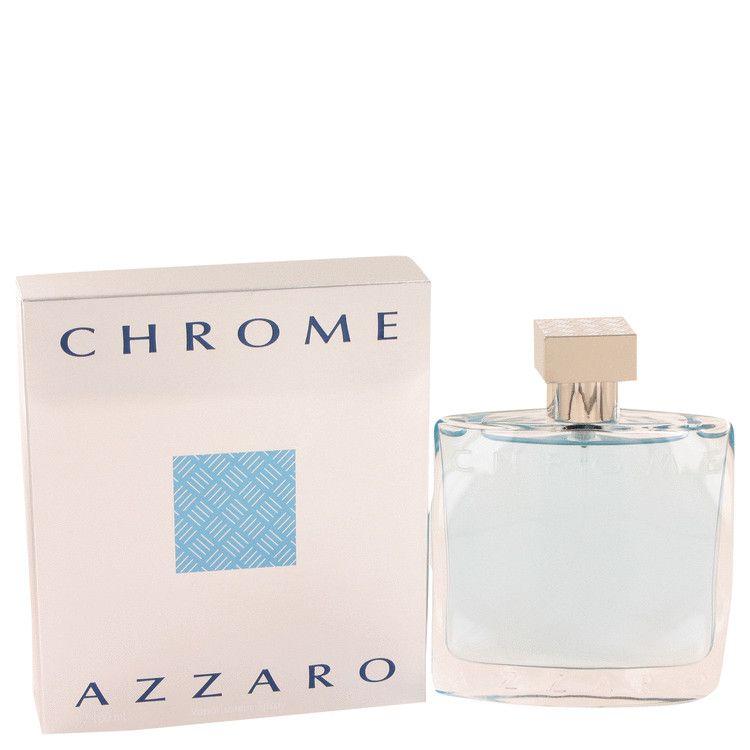Azzaro Chrome Edt For Men 5ml 10ml 20ml 100ml 100 Original