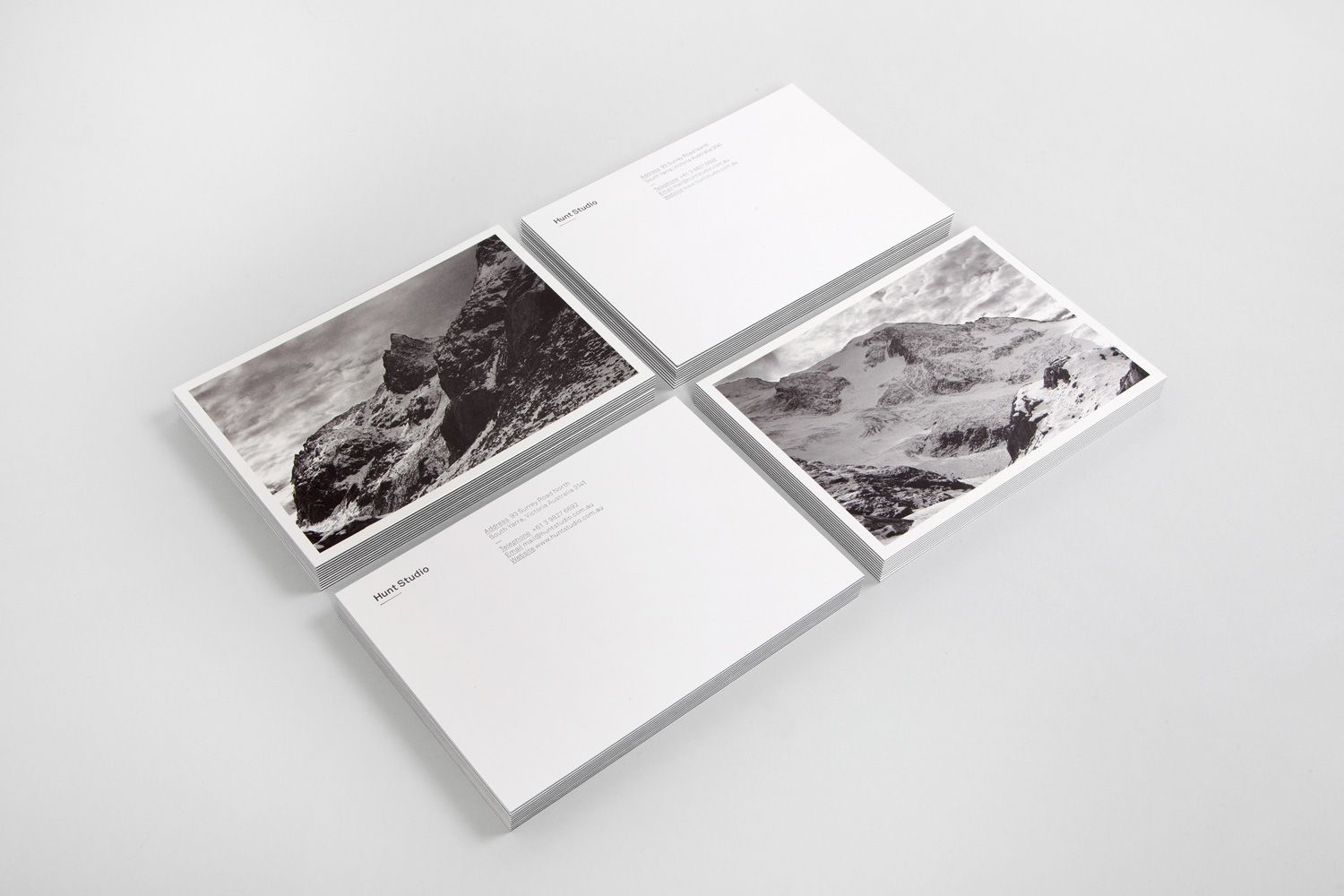 Hunt studios paper design identity pinterest brand identity hunt studios reheart Image collections