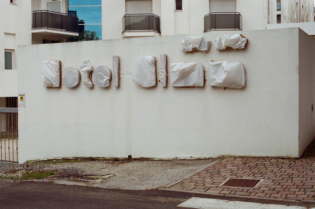 Lara Bacchiega - sleeping towns