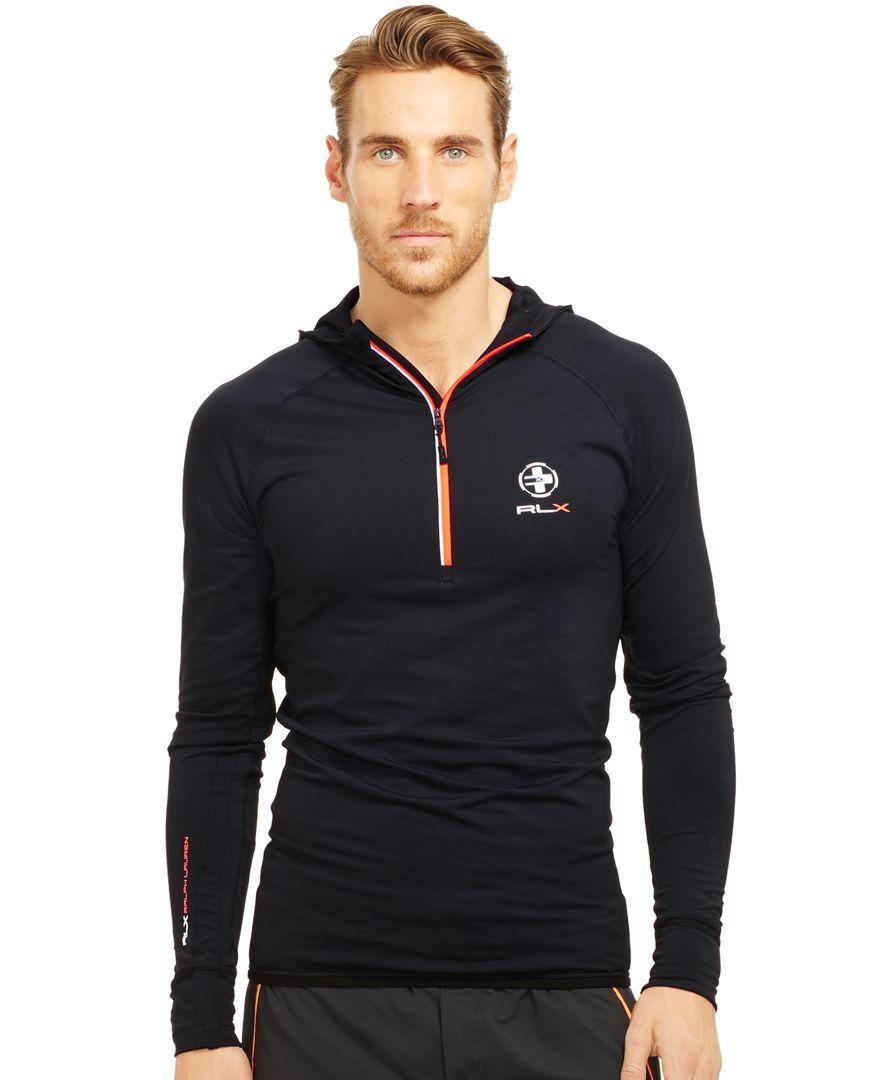 Polo Ralph Lauren Usa Tech Fleece Track Jacket Mens