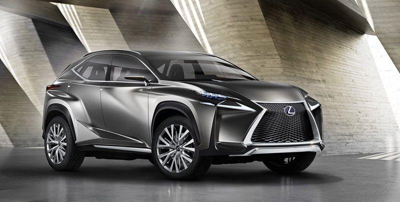 2020 Lexus Nx Redesign Specs Price Lexus Nx 200t Lexus Suv Lexus