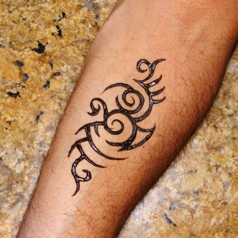 Henna Tattoo Tribal Designs Wallpaper Men Imagenes Espanoles