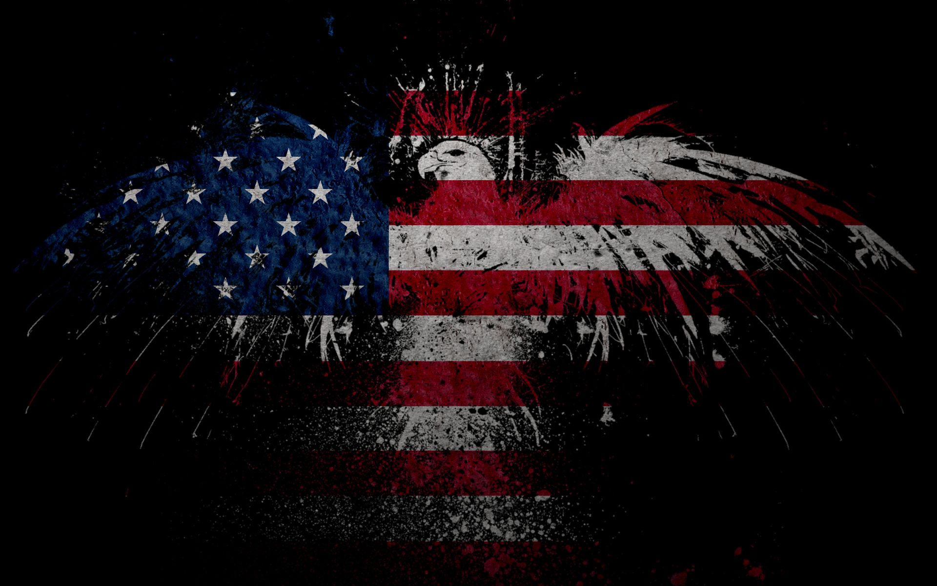 USA iPhone 5 Wallpaper by vmitchell85.deviantart.com on ...
