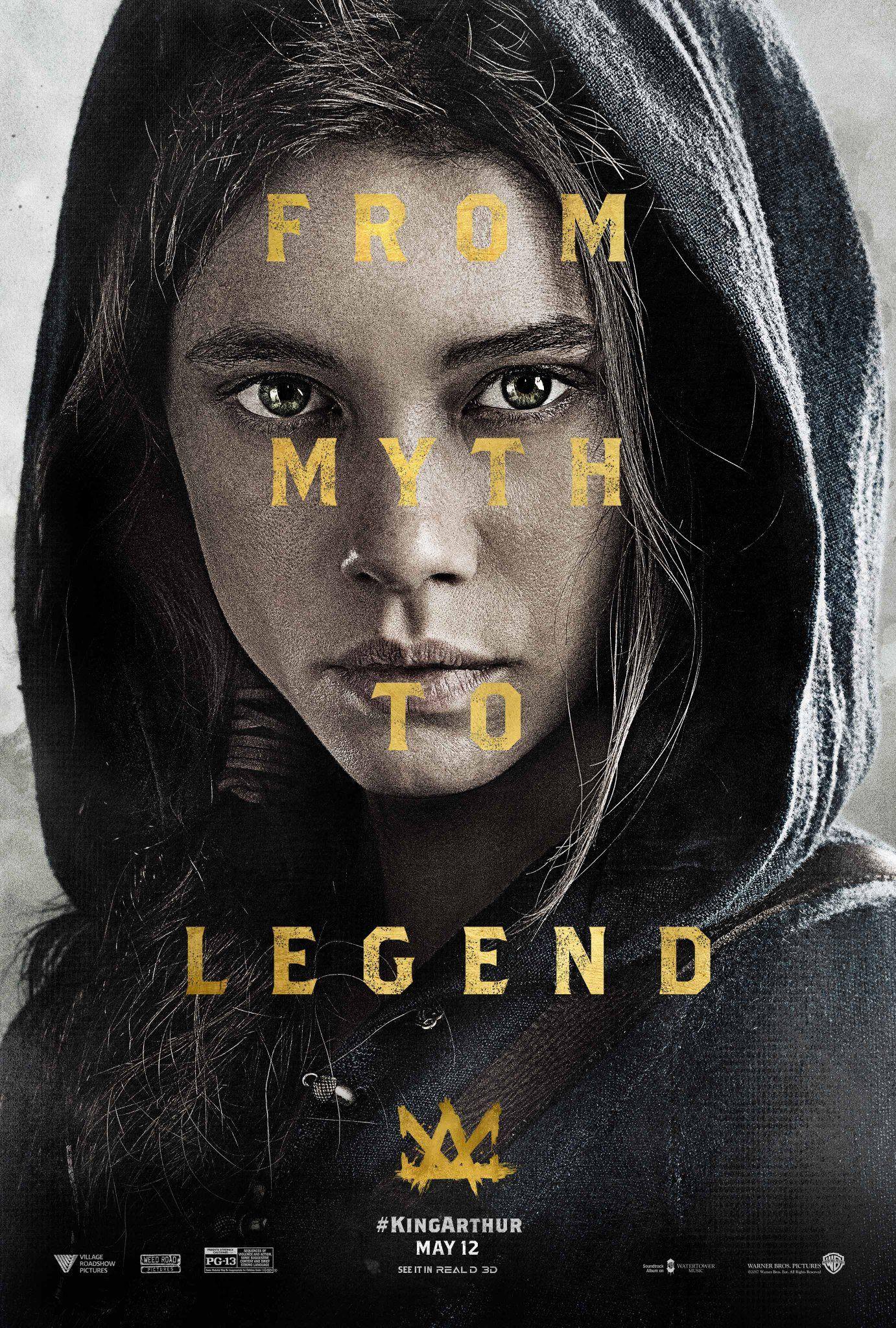 King Arthur Legend Of The Sword Lenda Do Rei Arthur Filme Rei