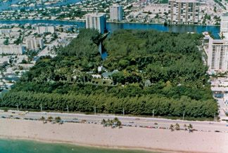 Location In Fort Lauderdale