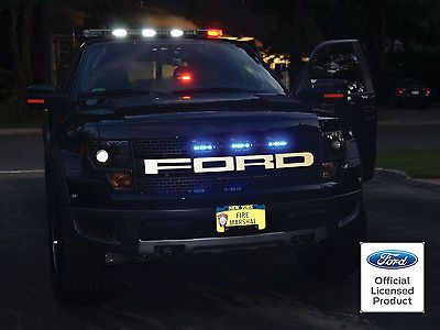 2010 2014 Ford Raptor F 150 Reflective Grill Letters Vinyl Decals Ford Licensed Ford Raptor 2014 Ford Raptor Raptor