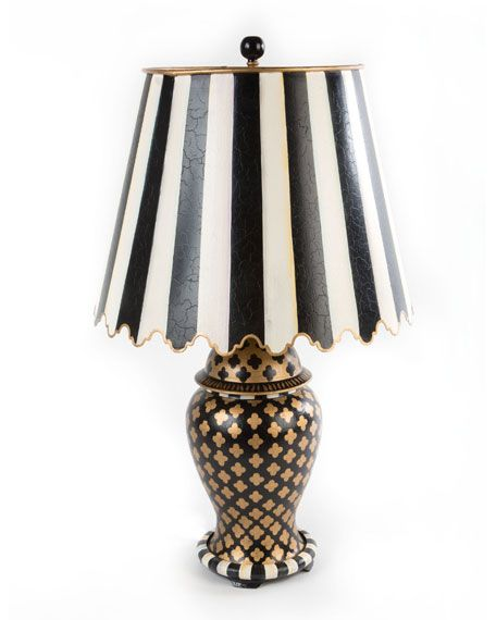 Quatrefoil Small Table Lamp Furniture Painting Ideas