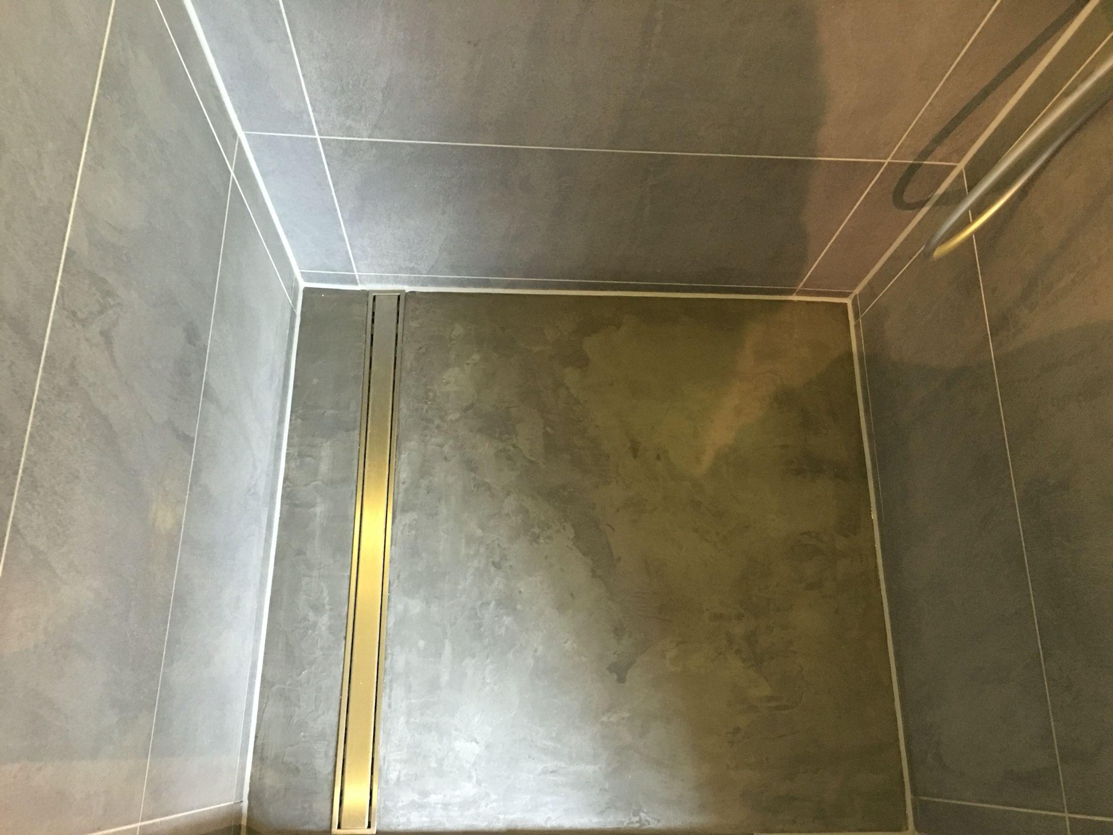 Badezimmer Braunschweig ~ 8 besten beton ciré bilder auf pinterest badezimmer badezimmer