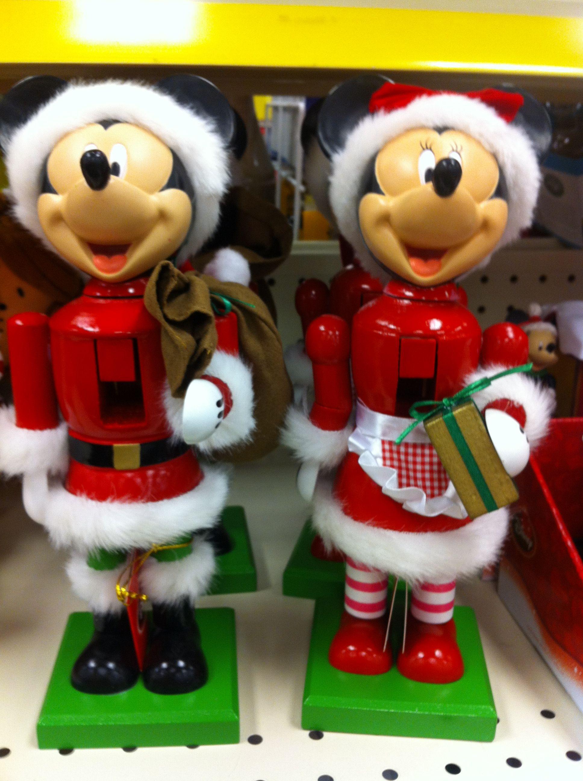 cvs too cute mickey minnie ooooooh how i want these - Cvs Outdoor Christmas Decorations