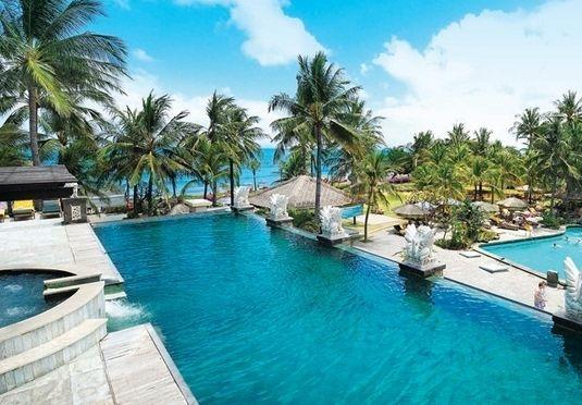 Bali Mandira Beach Resort Spa