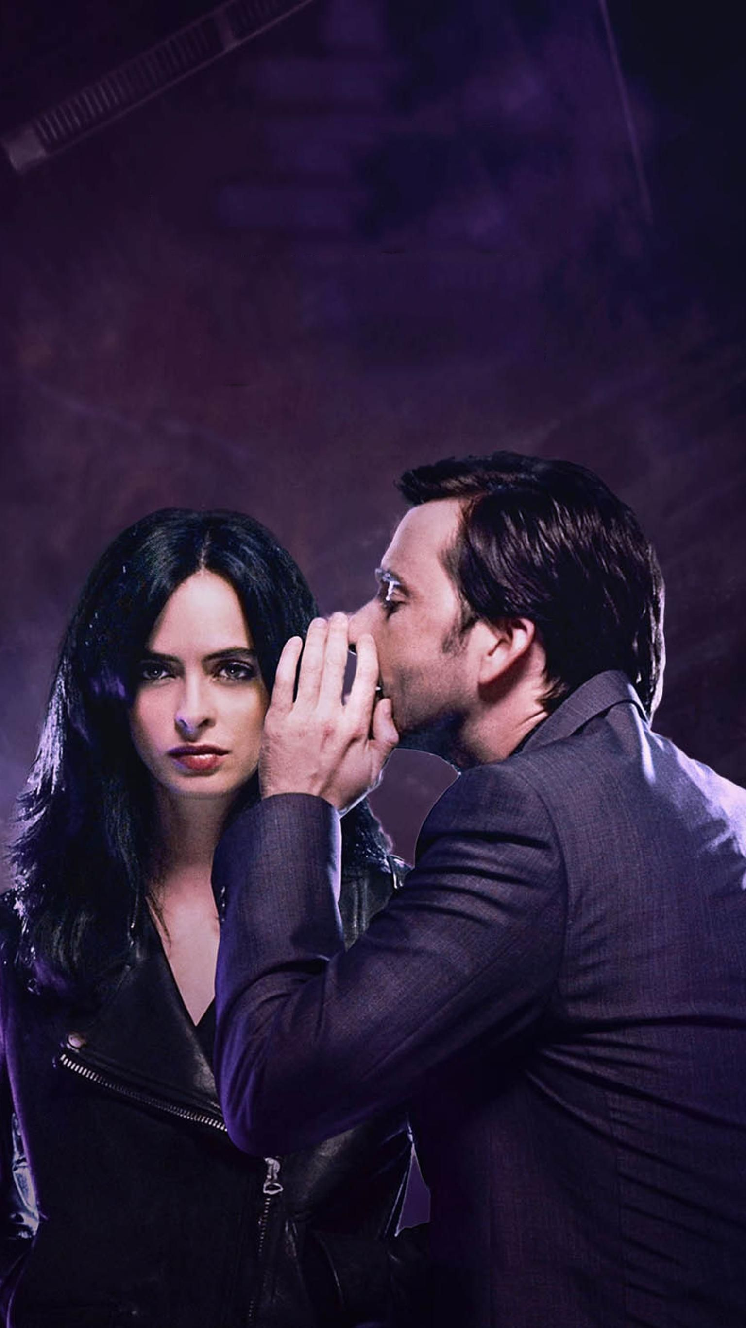 Get Jessica Jones Wallpaper  Images