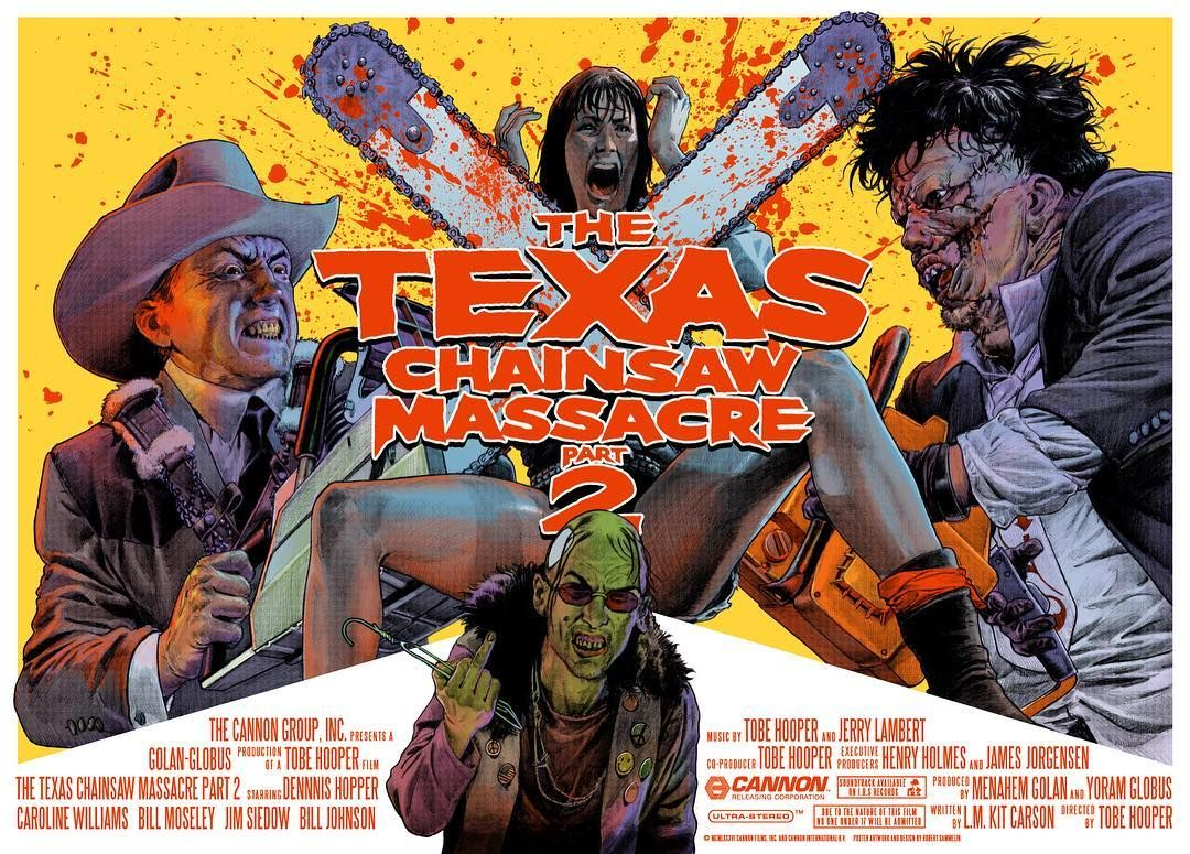 Texas chainsaw massacre wallpaper hd