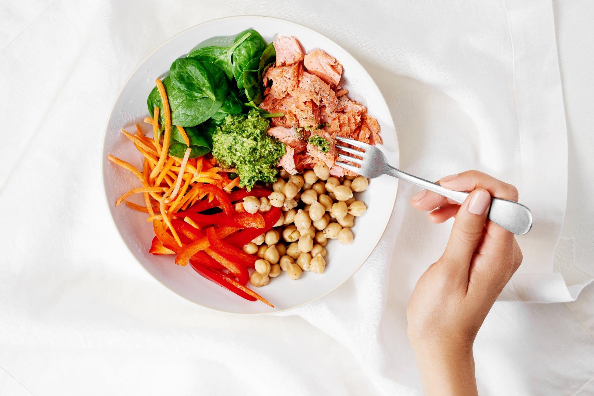 Diät, um Gewicht Kalorien zu verlieren
