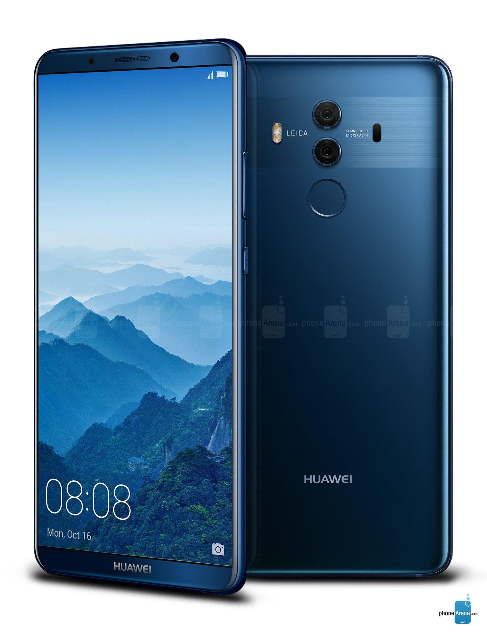 Huawei Mate 10 Pro Huawei Mate Huawei Samsung Galaxy Phone