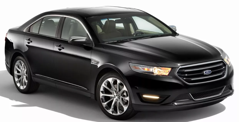 2013 Ford Taurus Owners Manual The 2013 Ford Taurus Is New