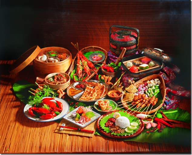 Top 6 malaysian dishes malaysian food malaysian cuisine and food best malaysian foods forumfinder Images