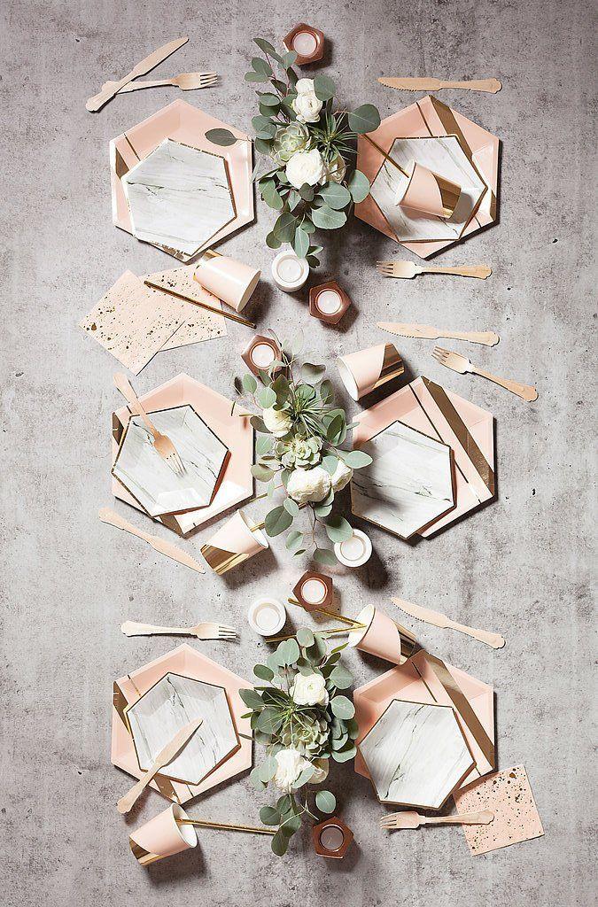 Fancy Paper Plates - Ashley Brooke Designs & Fancy Paper Plates | Blog Birthdays and Wedding