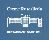 The restaurant | Restaurant Sant Pau - Carme Ruscalleda reservation Dec 4 lunch