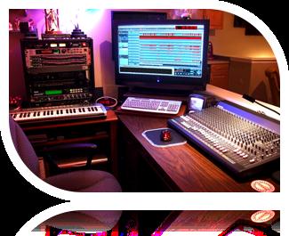 Dream Gadgets For Home Recording Studio      I Wouldnu0027t Mind Having