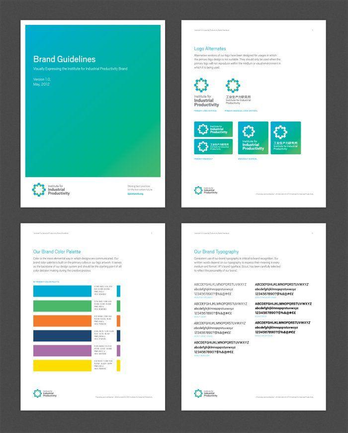 Gresham A Case Study Template Design  Layout