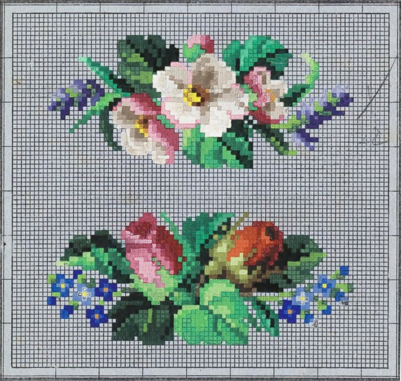 Pin by Инесса Абрамова on berlin woolwork pattern pinterest patterns
