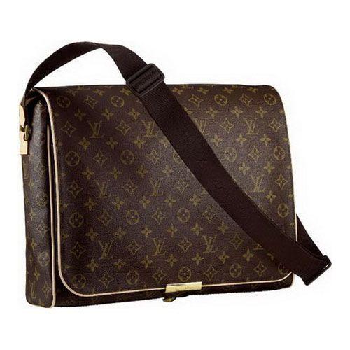 Men Louis Vuitton Abbesses M45257