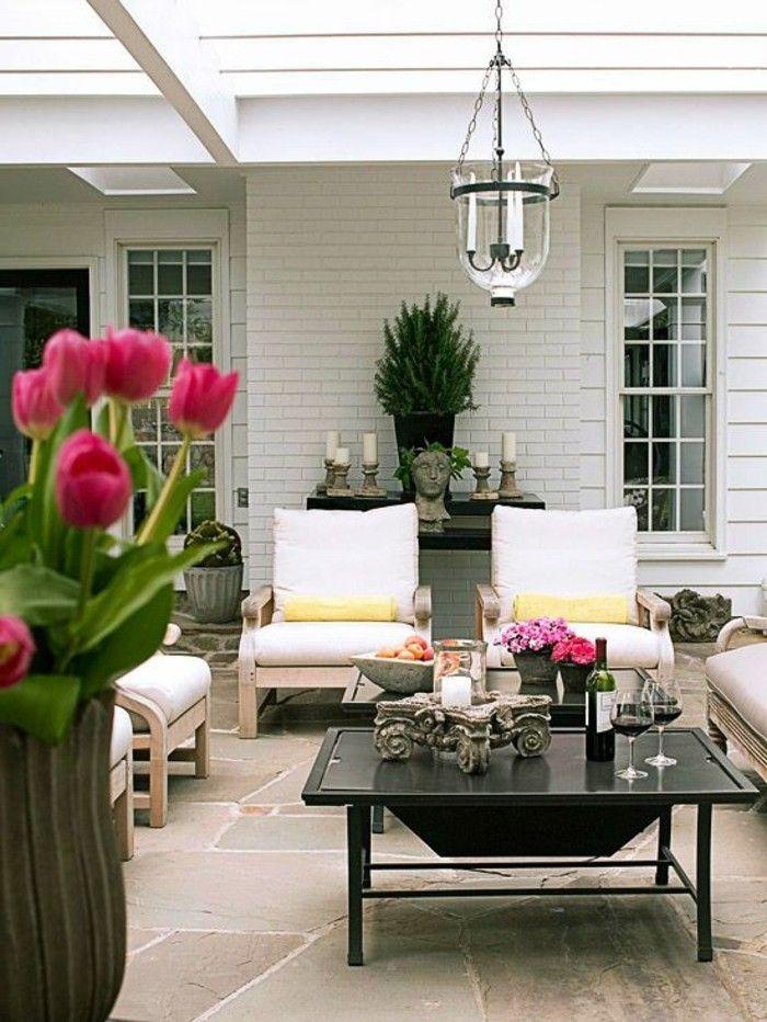 sch ner garten und toller balkon gestalten ideen und tipps gartengestaltung pinterest. Black Bedroom Furniture Sets. Home Design Ideas
