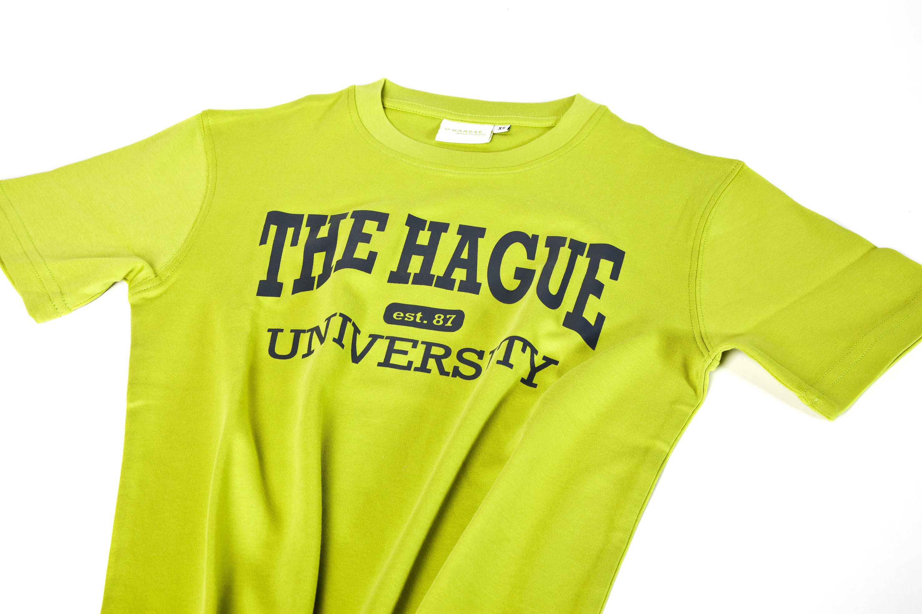 90ae1e8e9 The Hague University T-shirt | Our shop | Mens tops, T shirt, Shirts