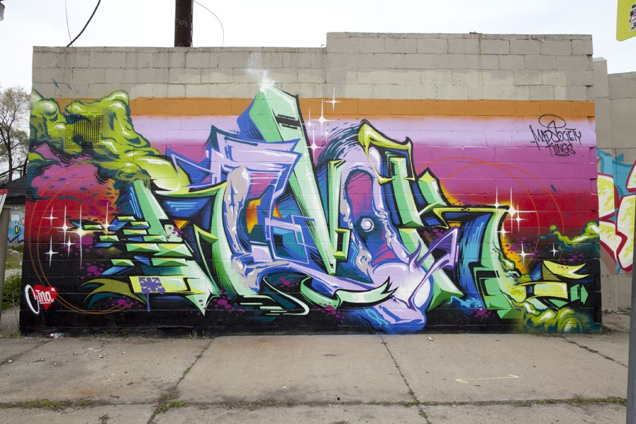 Revok Canvas