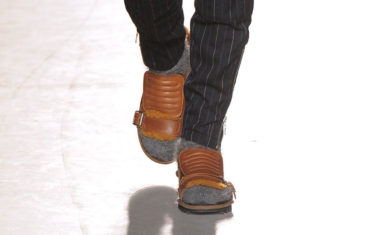 Discussion on this topic: Is it ever OK to wear socks , is-it-ever-ok-to-wear-socks/