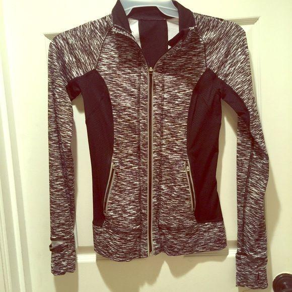 B&W jacket B&W running jacket Jackets & Coats
