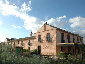 Cortijo San Jose (Andalusie)