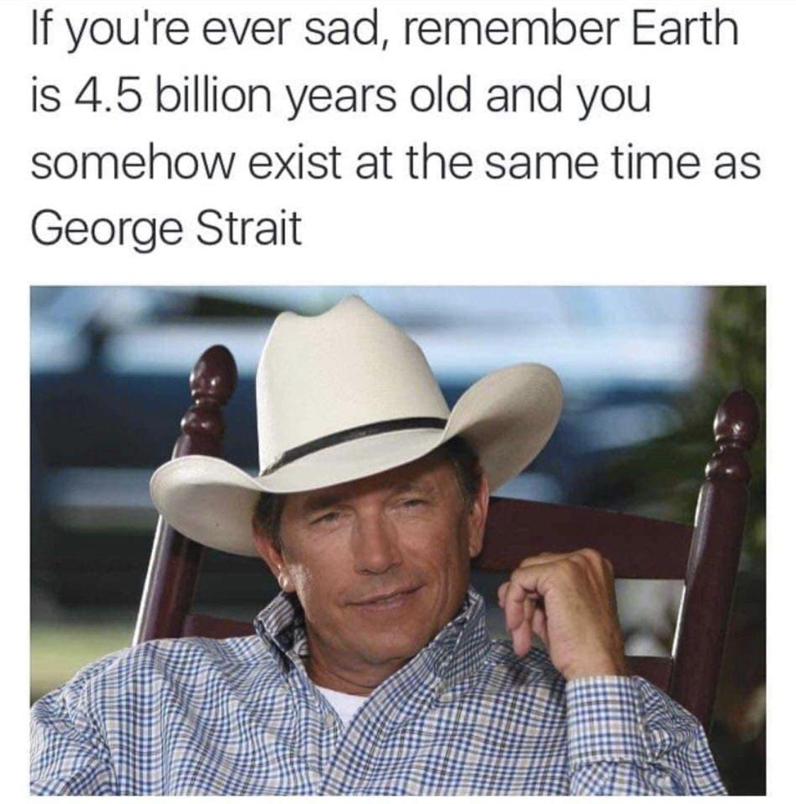 Image By Claudia On Texas George Strait George Strait Lyrics