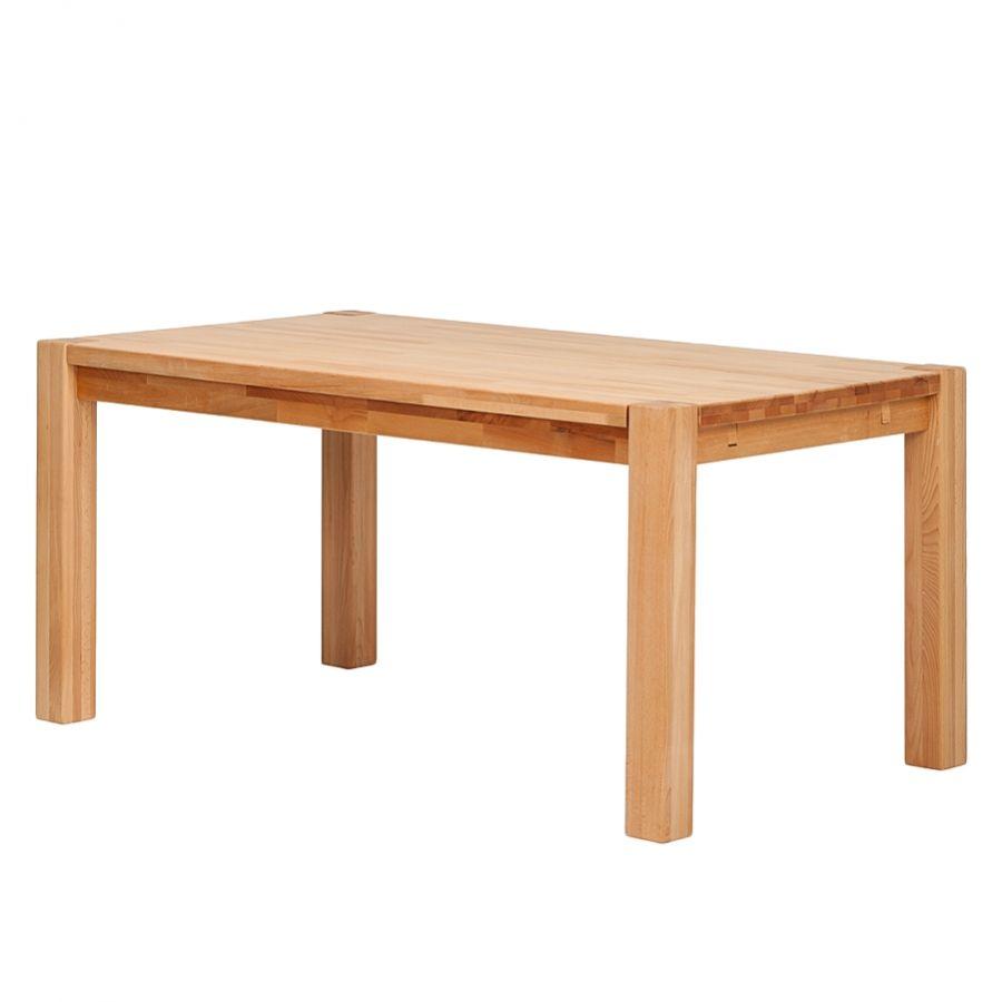 Esstisch Richwood Aus Massiver Buche 180 X 90 Cm Home24 Esstisch Tisch Esstisch Ausziehbar