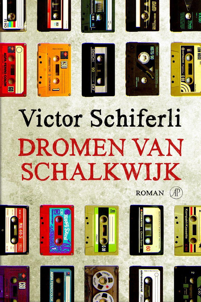 Dromen van Schalkwijk van Victor Schiferli — Studio Sander Patelski