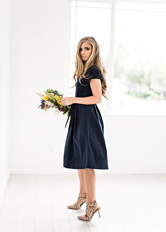 Nice dresses for wedding  Newbury Port Midi Dress  dresses  Pinterest  Dresses Nice