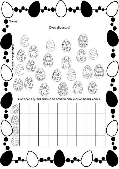 Páscoa 2 Húsvét Preschool Education E Easter