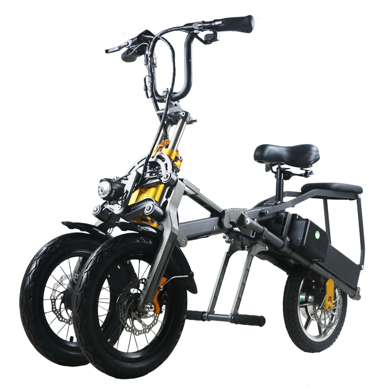 Hot Por 3 Wheel Electric Bicycle For S With 36v 250w Motor Find Complete Details