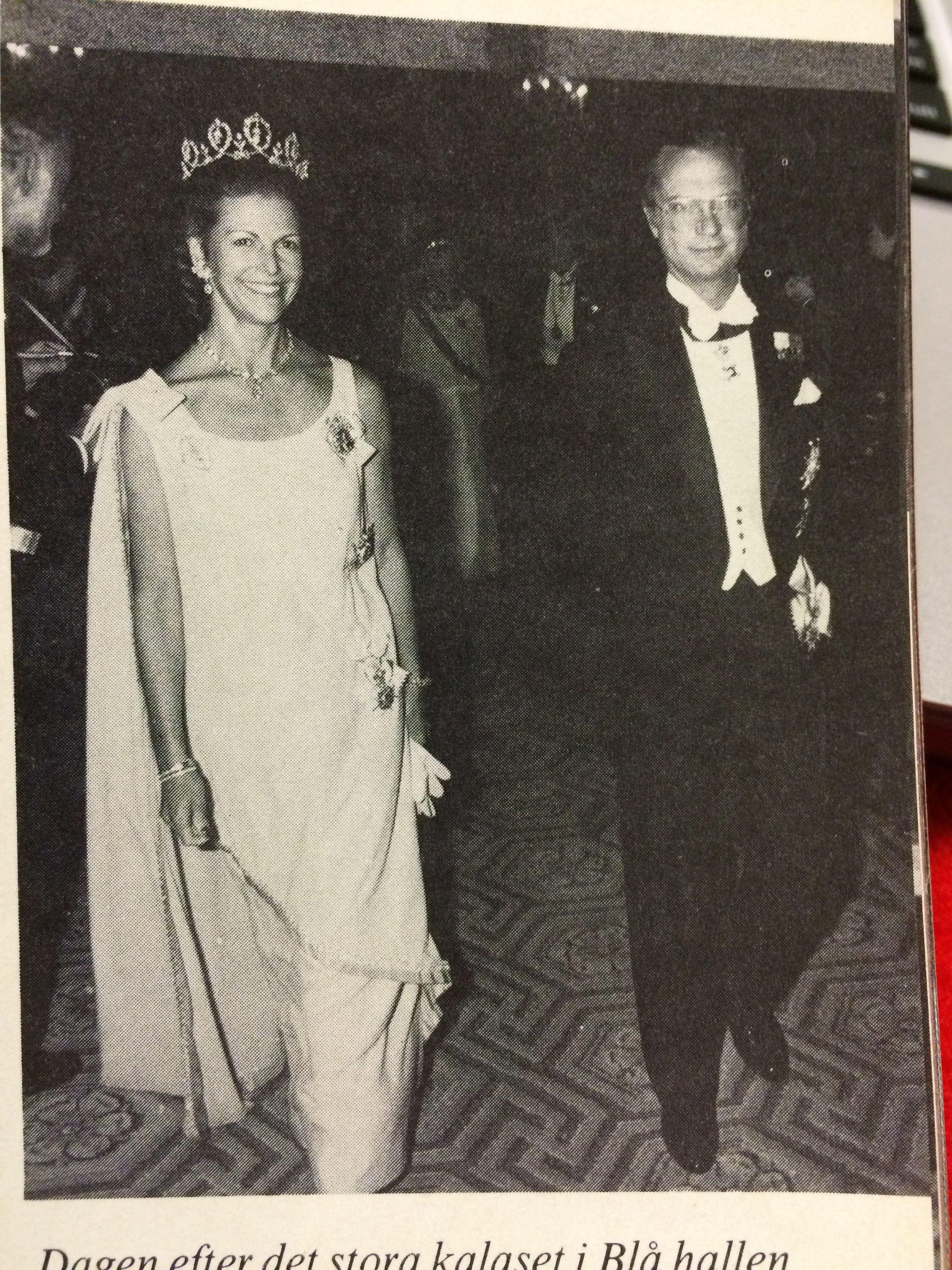1986 Kings Nobel Dinner