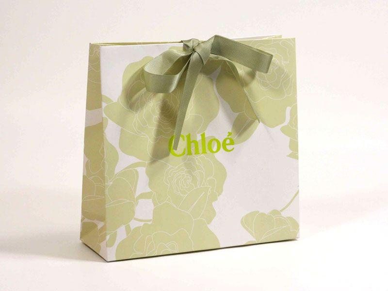Make a gift bag